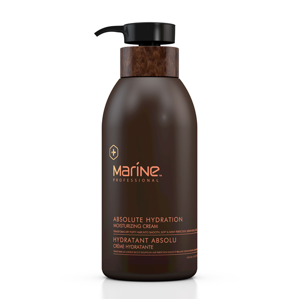 MARINE HAIR MOISTURIZER - 400ml